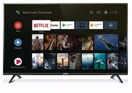 """TCL LED 32"""" android/EcoStar/Haier/Pel LED's available"""