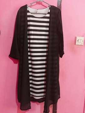 Dress panjang wanita