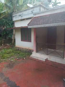3bhk house suitable for a small family is for rent .