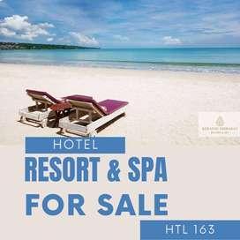 HTL 163 cEPAT Jual Resort Mewah Bali #$%$536