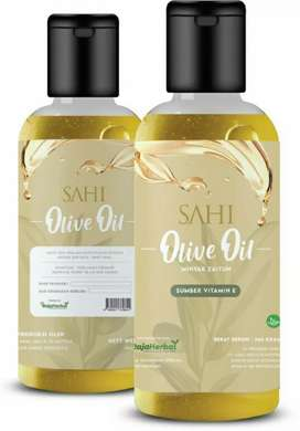 COD SAHI OLIVE OIL 250ML