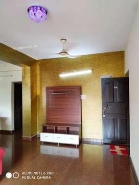 3bhk furnished flat rent Presidency bendoorwell