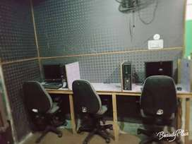 FURNISHED OFFICE FOR RENT NEAR REX CITY