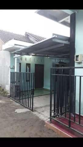 Rumah dikontrakan selatan umy
