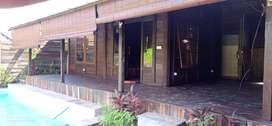 Villa Joglo style termurah di gatsu barat denpasar