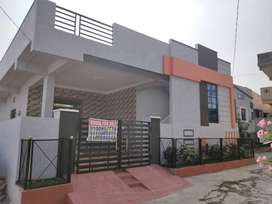 176sqyds 1450sft Ready to move independent house available At Rampally