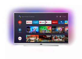 "Grand offer SAMSUNG 43"" LED WIFI SMART 1 YEAR WARRANTY"
