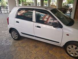 Maruti Suzuki Alto K10 2013 Petrol Good Condition