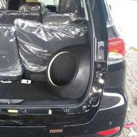 audio mobil paketan hemat berbagai merk ADA