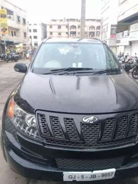 Mahindra XUV500 2013 Diesel 120000 Km Driven top condition