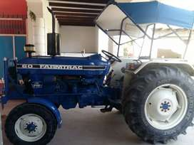 Farmtrac 60 285000