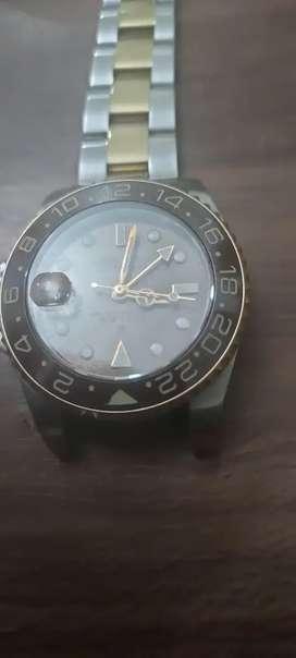 Arloji Rolex oystar mulus