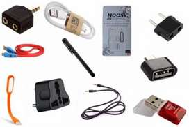 All Type Of Mobile Accessories available at Wholesale Rate