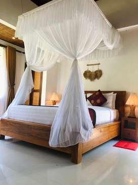 Villa Murah Bulanan fasilitas lengkap