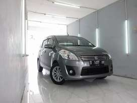 Suzuki Ertiga GX MT 2014 Abu Abu