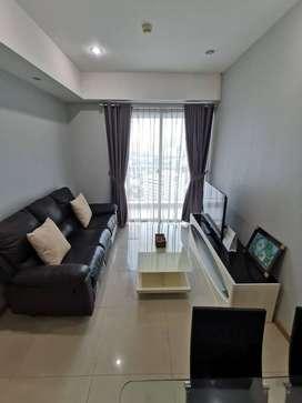 Apartemen Casa Grande, 2BR Harga Super Murah Nego Sampe Jadi