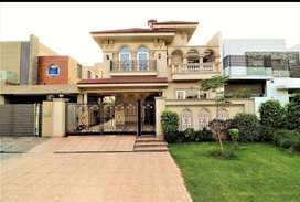 Brand new 10 marla spanish  sasta tareen house for sale in Dha phase 6