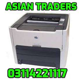 HP LaserJet 2015 Printer and Many Other Models Available, Photocopiers
