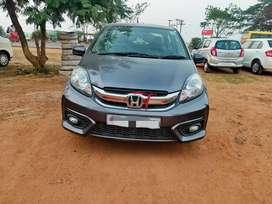 Honda Amaze 1.2 S Plus i-VTEC, 2018, Petrol