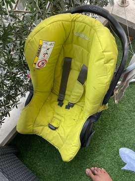 Car Seat - Graco for baby