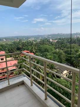 4 bhk apartment in caranzalem with private terace private swiming pool