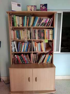 Book Wardrobe