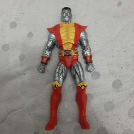 Action figure Xmen Colossus