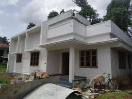 A NEW CHARMING 3BED ROOM 1350SQ FT 4.5CENTS HOUSE IN VELAPAYA,THRISSUR