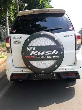 Cover ban serep Rush Taft Feroza Taruna Terios Escudo Crv Touring dll