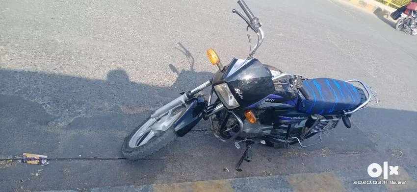 My bike is very good condition 0