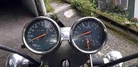 Original engine no changes