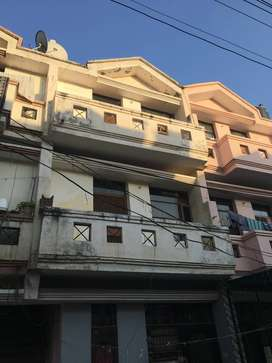 2 BHK Flat (Duplex) For rent In Housing Board Colony Sector -51