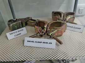 Fix & Swivel Calm di Kalimantan 03
