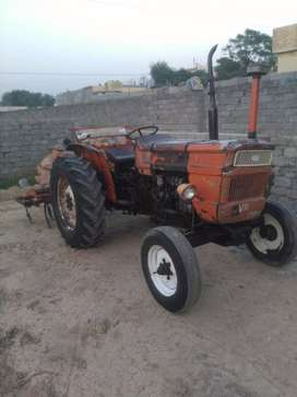 Fiat 480 for sale at Fateh Jang