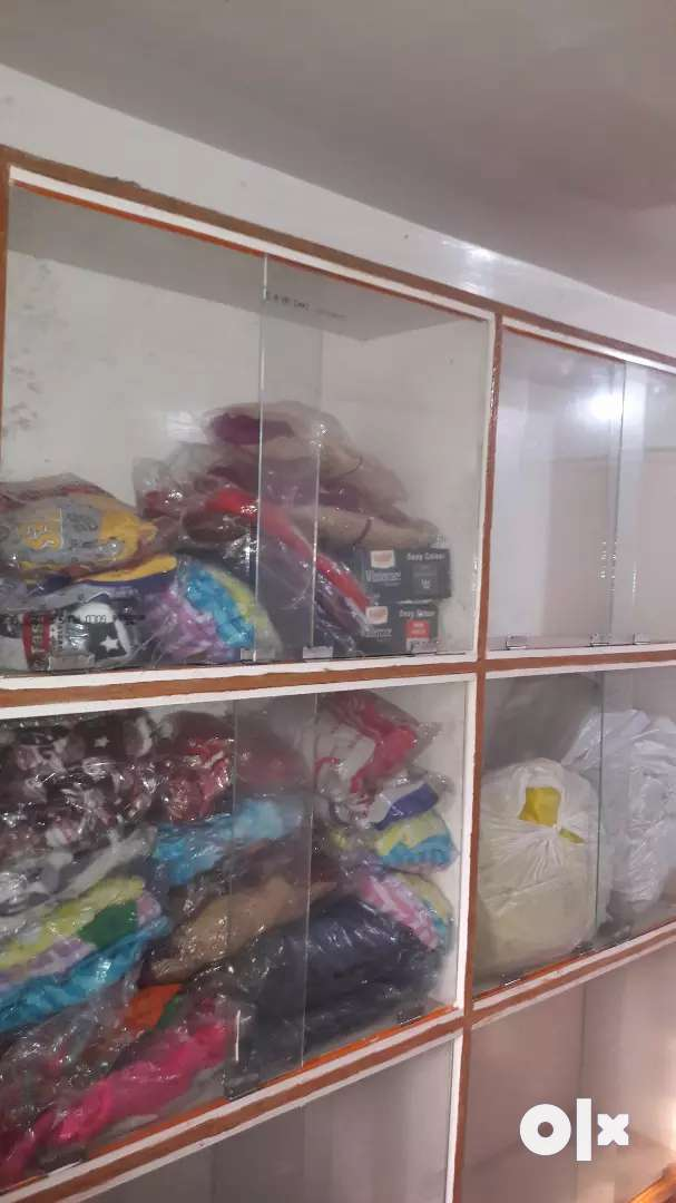 Cloth shop 0