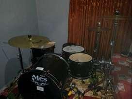 Drum mess dm 2014