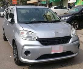 Daihatsu Boon2 2016 now on easy monthly installment