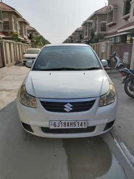 Maruti Suzuki Sx4 SX4 VXi, 2009, CNG & Hybrids