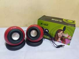Speaker kabel Mini 2.0 Model O X-110