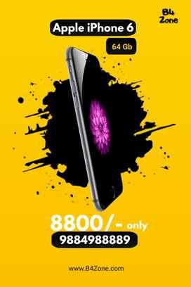 Apple iPhone 6(64Gb)