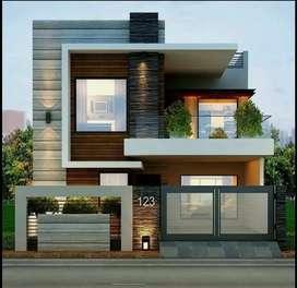 Brand new 3BHK house for SALE in PARVATHIPURAM.
