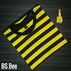 BS Bee (Big Stripe Bee)