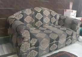 Sofa set in good condition