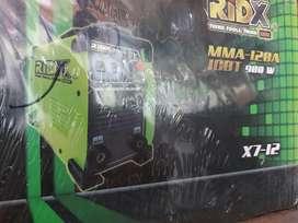 Travo las 120A RIDX