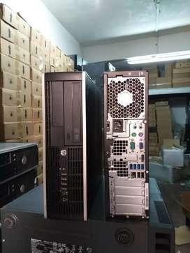 HP branded Intel core i3 2nd generation 4GB ram 500gb hard disc