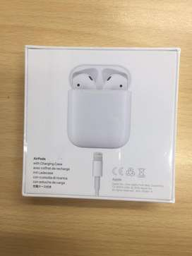 Sealed pack Apple Air Pods