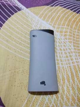 Micromax powerbank 10200 mAH