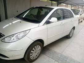 Tata Manza 2012 CNG & Hybrids 71000 Km Driven