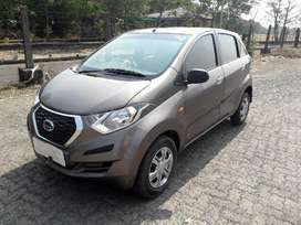 Datsun RediGO T Option, 2017, CNG & Hybrids