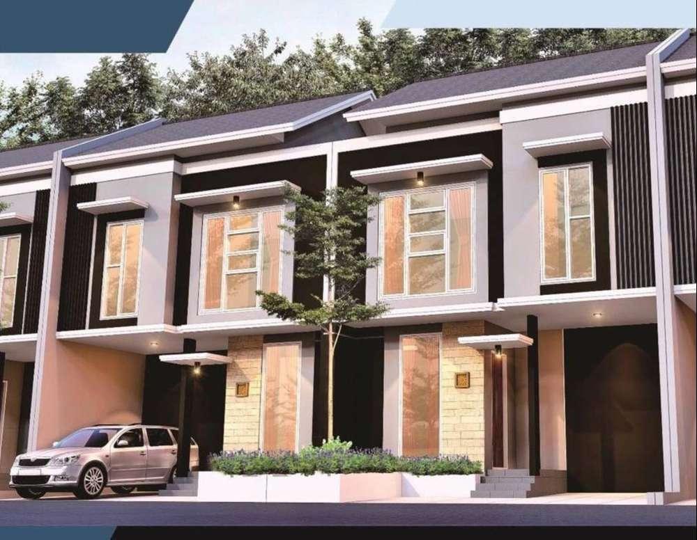 fresh project rumah cluster terbaik di kelapa dua depok